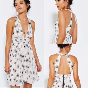 Urban Outfitters Dandelion Summer Dress